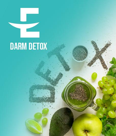 14-Daagse Darm Detox Cursus